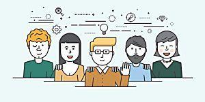 Qualificação pode mudar o mercado de trabalho no país