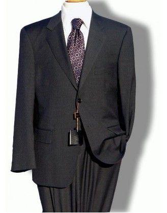 Baroni Solid Suits | Best Affordable Suits | Cheap Suits | T.Q.M.