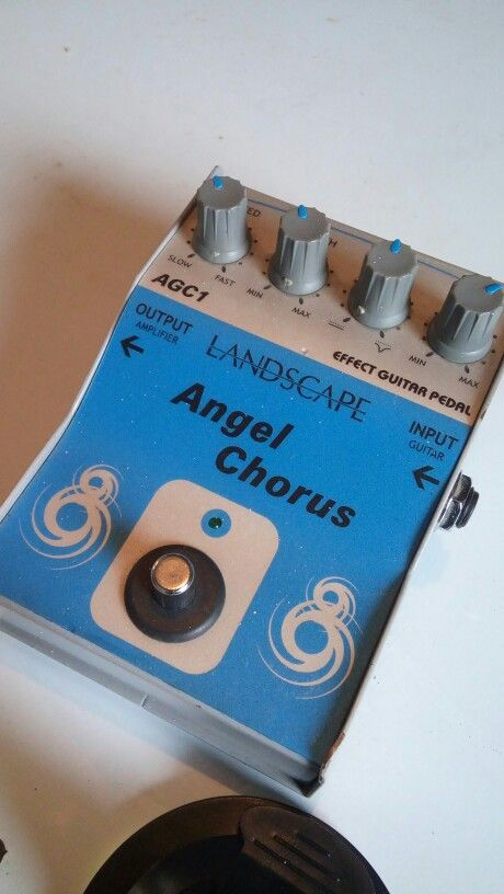 Angel Chorus AGC-1 - R$ 170,00
