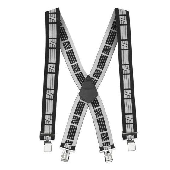 Snickers Hosenträger elastisch 9050 - GenXtreme - #extra #breit #elastisch #Gurt #Schnallen #Längenverstellung #Hosenträger #Snickers #GenXtreme #Workwear #and #Outdoor