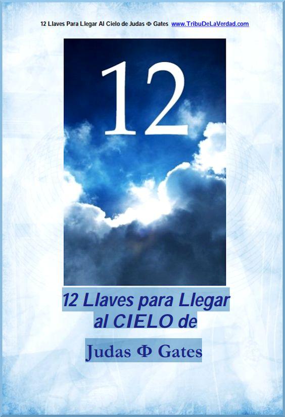 PDF, 12 llaves para llegar al cielo, Judas Gates
