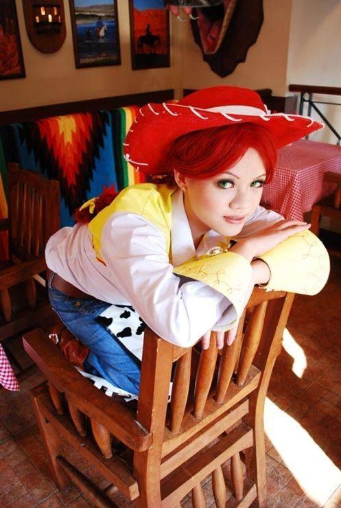Jessie (Toy Story):