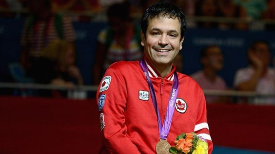 Canadians to watch on Day 3 of the Rio Paralympics Dispaltro's Games Begin, Dupont Looking Forward To 400 CBC Sports Posted: Sep 10, 2016 4:30 AM ET Last Updated: Sep 10, 2016 4:30 AM ET - Marco Dispaltro's Paralympics begin Saturday. How will the 2012 bronze-medallist…
