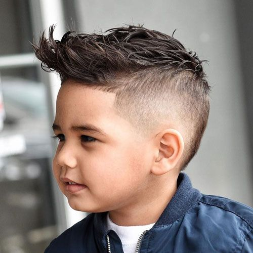 35 Cool Haircuts For Boys 2020 Guide Cool Boys Haircuts Boys