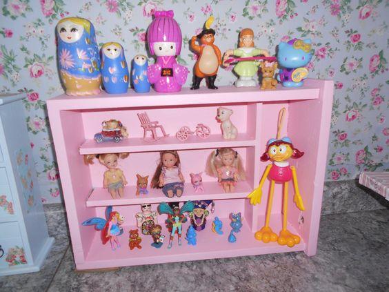 Gaveta de talheres vira amarinho pra exibir coleção de brinquedos