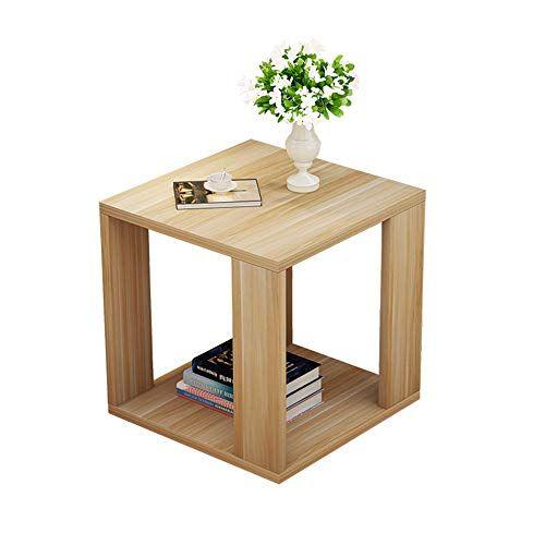 bedside table gjm shop square 3 tiers