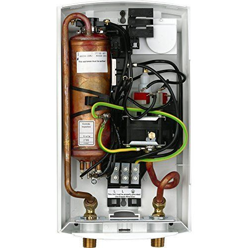 Stiebel Eltron 074050 120v 3 0 Kw Dhc 3 1 Single Sink Point Of Use Tankless Electric Water Heater Electric Water Heater Water Heater Heater