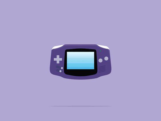 Evolution of handheld nintendo