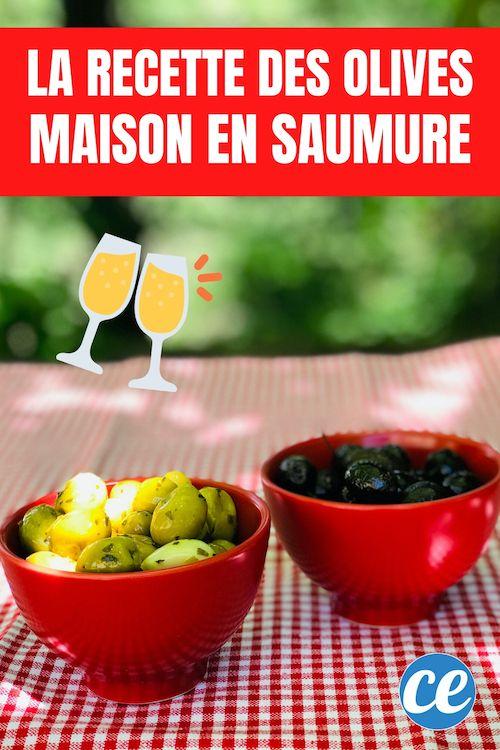 Comment Préparer Des Olives Noires Fraîchement Cueillies ? : comment, préparer, olives, noires, fraîchement, cueillies, Épinglé, Recettes, Légumes