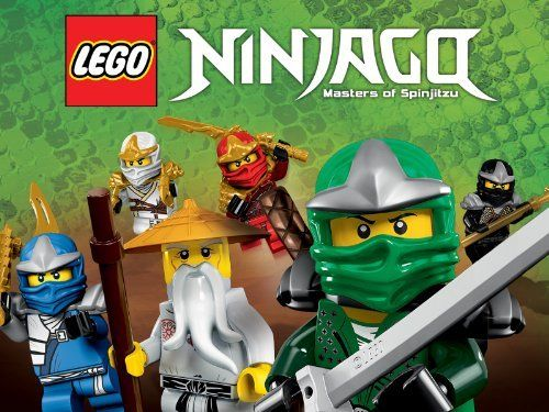Kai vs lord garmadon lego ninjago green ninja vs lord garmadon em pinterest seasons - Ninjago vs ninjago ...