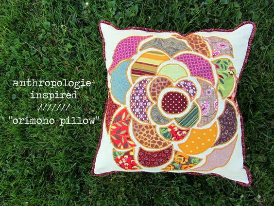 have to make! cool pillow