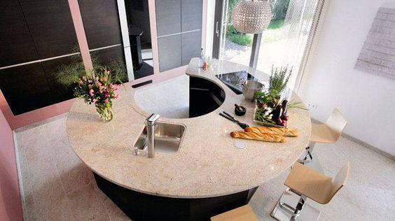 Moderne Küchen Küche modern Pur 2062\/Akzent 2070 Küche planen - esszimmer komplett g amp uuml nstig