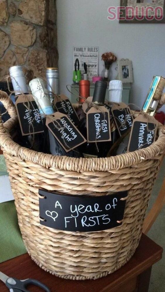 20 Unique Diy Gift Baskets That Are Super Easy To Make Bridal Shower Gifts For Bride Creative Bridal Shower Gifts Wedding Gifts For Bride And Groom