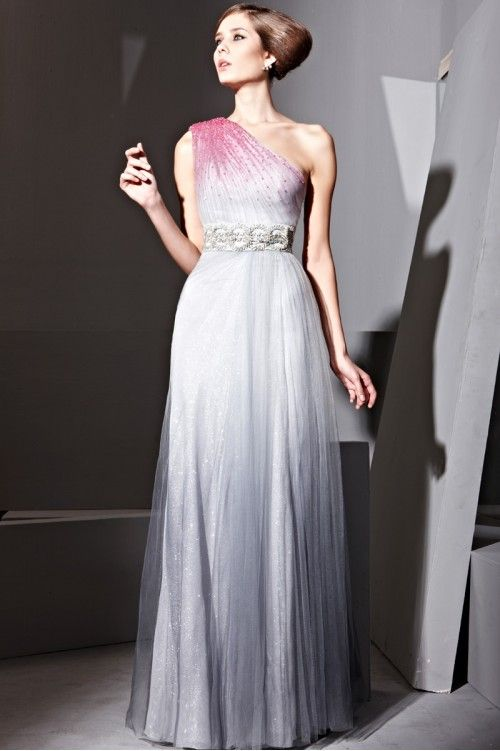 Pink And Gray Prom Dresses | 81012-b-couture-dresses-silver-grey-evening-bridesmaid-prom-party ...
