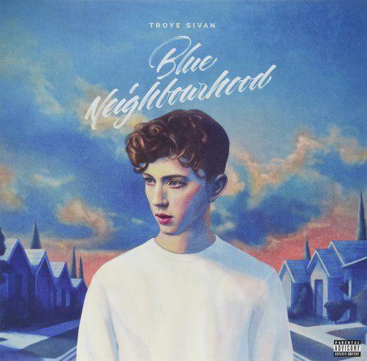 Blue Neighbourhood [2 LP] - $25.22