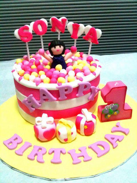 Sonia S World Of Cakes