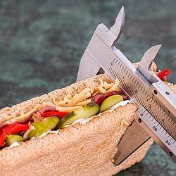 Diet, Calorie Counter