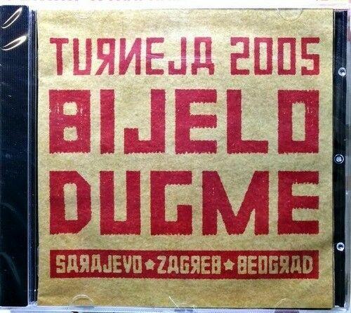 2cd Bijelo Dugme Turneja 2005 Sarajevo Zagreb Beograd Beograd Zagreb Sarajevo