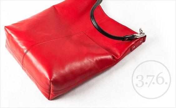 Unikalny produkt. http://www.376west.com/pl/katalog/5_376/54_skorzane-torby-i-torebki