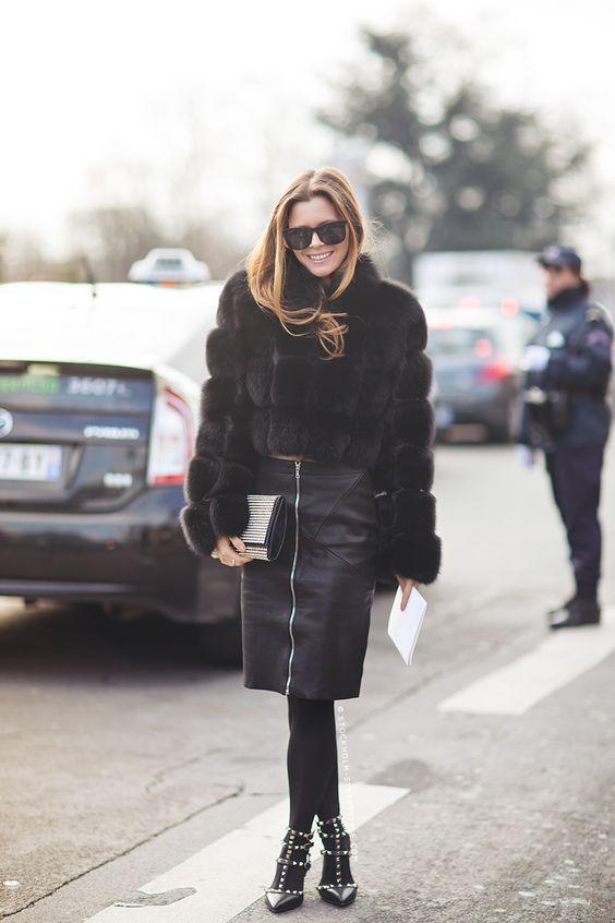Carolines Mode | StockholmStreetStyle | Maria