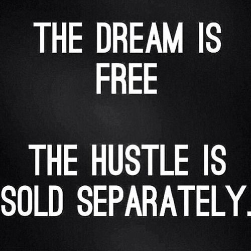 MORNING HUSTLER THE TRIPLE THREAT ACTION PLAN THAT IS HELPING ME DEVELOP LIFE CHANGING HABITS
