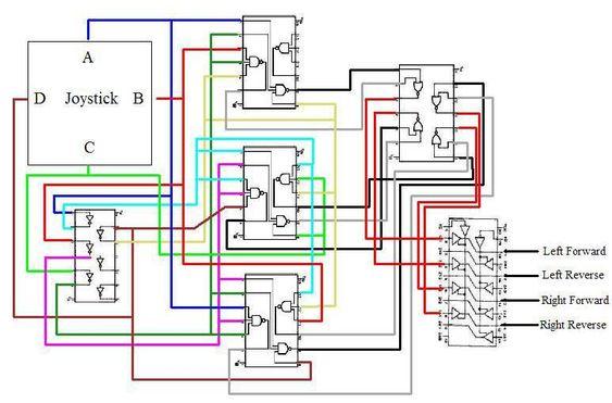 a119c6ded90335d490cf66bfa67a98d4 rov joystick for props rov pinterest rov wiring diagram at panicattacktreatment.co