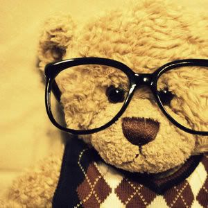 Image result for Nerdy bears