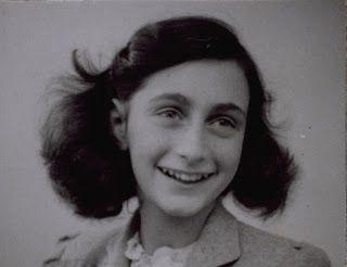 O Diário de Anne Frank: Quinta-feira, 12 de novembro de 1942