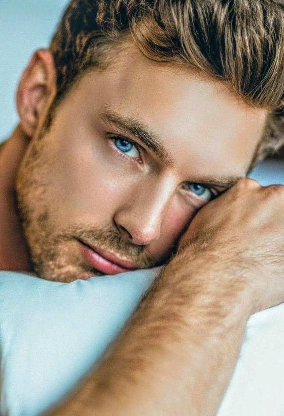Christian Hogue Fitnessmodels Blue Eyed Men Blonde Guys