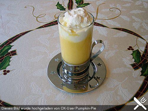 Eierpunsch (Rezept mit Bild) von mu60 | Chefkoch.de