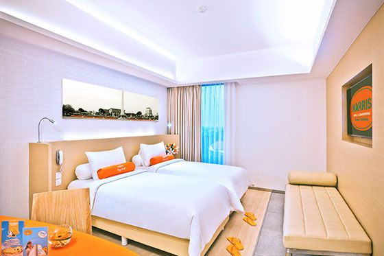 Hoteloffer Hotelpromo Harris Hotel Conventions 4 Star Gubeng
