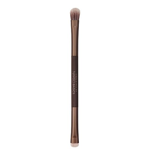 Buy Urban Decay Naked Basics Double Ended Brush with free shipping on orders over $35, gifts-with-purchase, expert advice - plus earn 5% back | Beauty.com