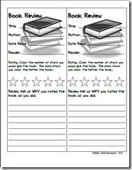Reviews for books