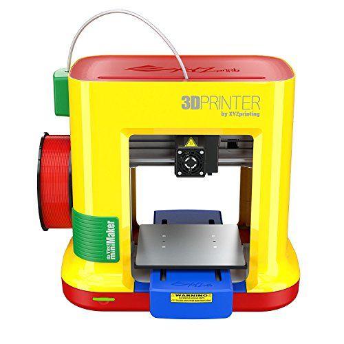 XYZprinting da Vinci miniMaker 3D Printer XYZprinting https://www.amazon.com/dp/B01EWGJAS0/ref=cm_sw_r_pi_dp_x_a.Lmyb266392G: