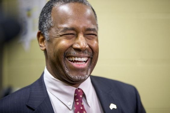 The problem with Ben Carson's 'cyber space race' analogy - The Washington Post
