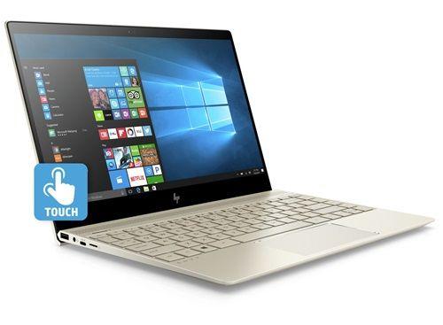 1 3kg Hp Envy 13 Ad012na Touchscreen Laptop Silk Gold Hp Store Uk Laptop Hp Laptop Touch Screen