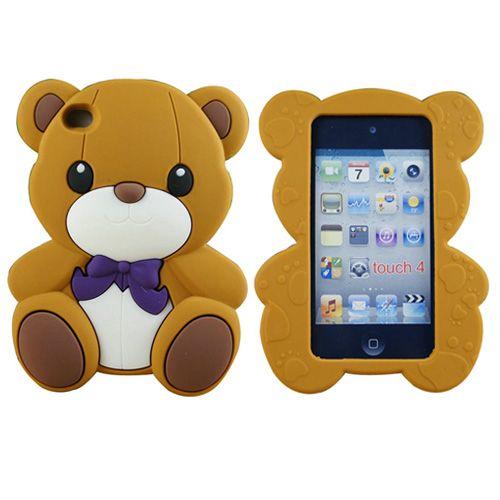 cute ipod 5 cases | ... Volver Funda para 4G Apple Ipod Touch 4 cuarta generación TC11
