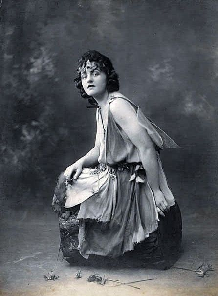 Despite having numerous brief relationships with men, Mary Poppins author P. L. Travers' one solid relationship throughout her life was with another woman who she lived with. Despite a distinct undertone of romance and sexuality, their friendship was never public romantically and is described by one biographer as intense but ambiguous.