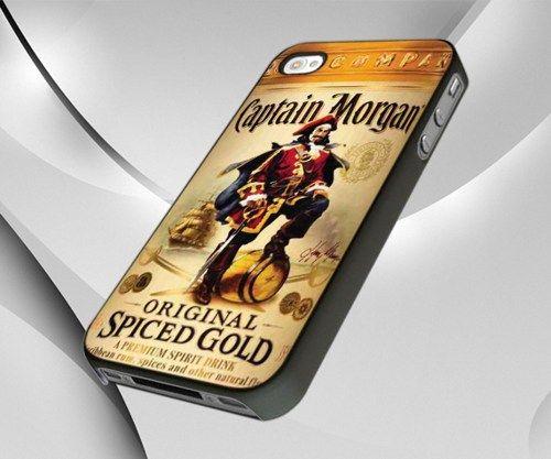 Coque Iphone 7 Captain Morgan