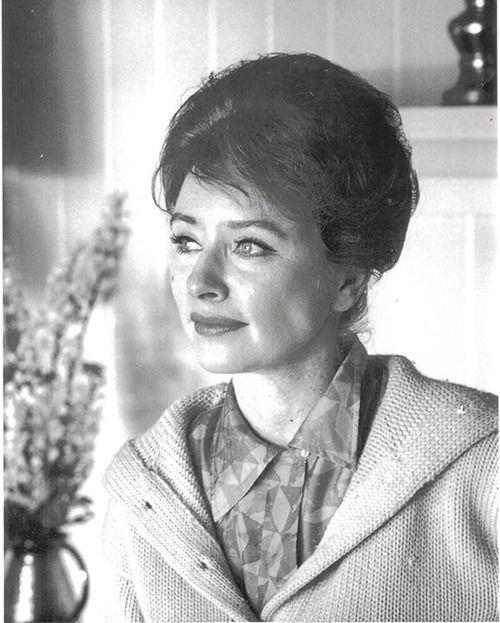Amanda Blake, actress ...