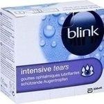 BLINK Intensive Tears UD Augentropfen in Einzeldosispipetten rezeptfrei in der Versandapotheke