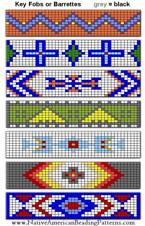 bead loom designs bead loom patterns project ideas