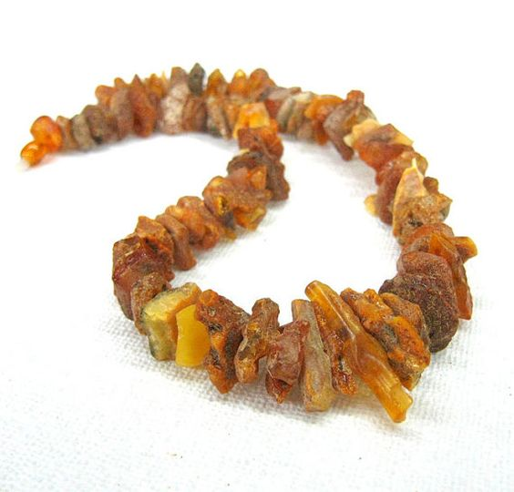 Baltic Essentials Amber for Pain
