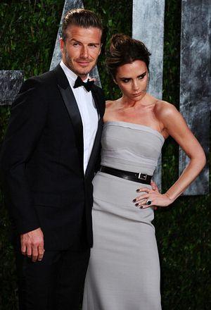 """""""Los Beckham"""" la pareja más perfecta de hollywood. Su estilo y su presencia siempre son impecables."""