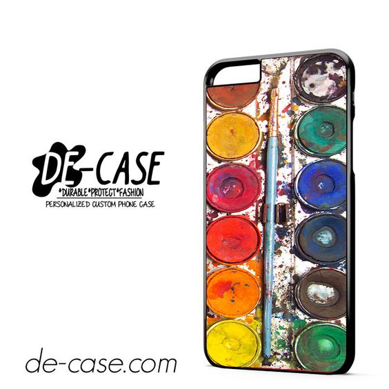Messywatercolorset DEAL-7069 Apple Phonecase Cover For Iphone 6/ 6S Plus