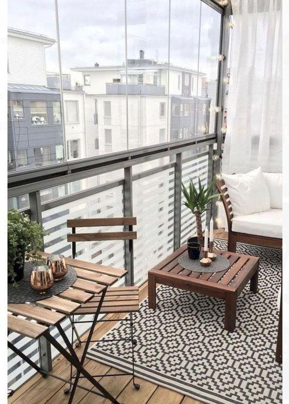 5 ideas para dar vida a tu terraza | Decoración