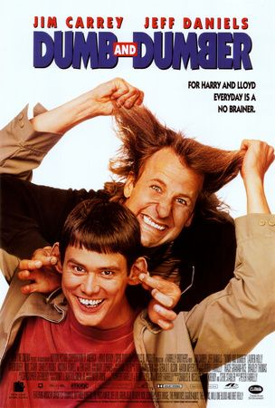 Dumb And Dumber Poster Allposters Com Good Movies Comedy Movies Funny Movies