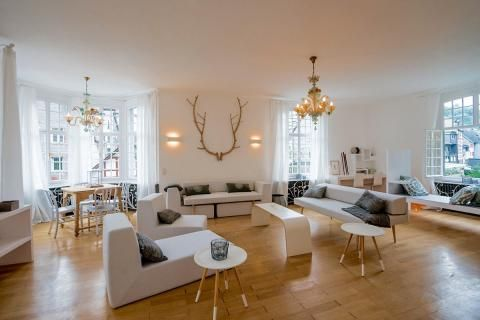 Die Schonsten Ferienhauser Gemutliches Haus Ferienhaus Schoner Wohnen