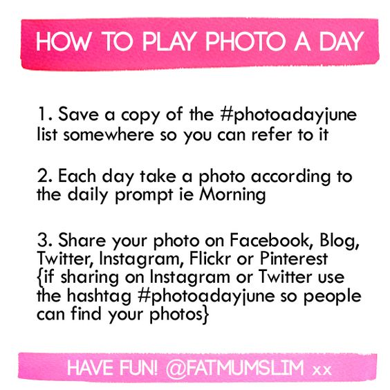 How to play photo a day: Photo A Day 2012, Blogging Etsy, Photography Challenges, Photo Ideas, Social Media, Photo A Day Exercise, Photos Challenges
