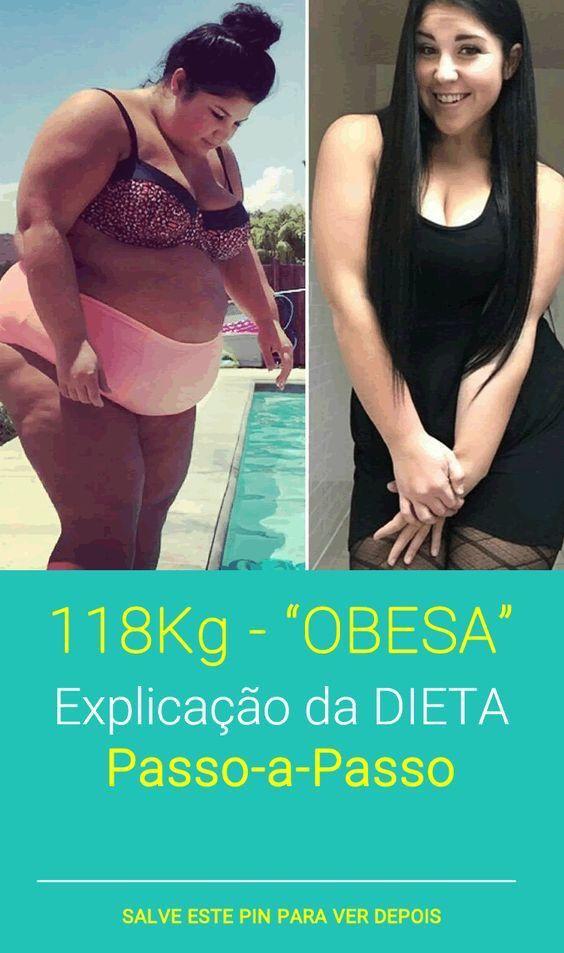 97 kg fogyás